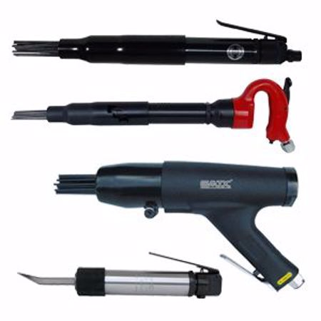 Picture for category Needle Scalers & Flux Chippers