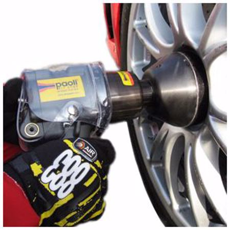 Picture for category Pit Stop Wheel Guns