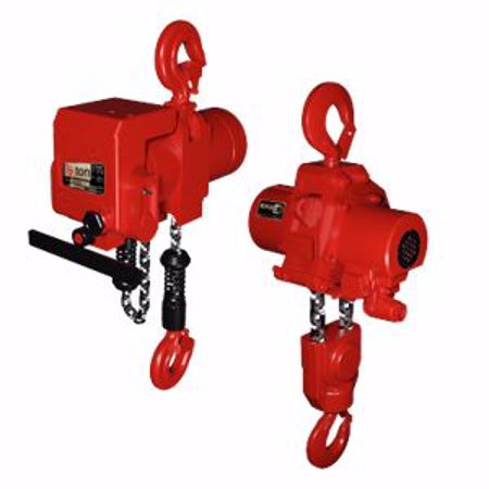 Picture for category Air Chain Hoists