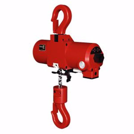 Picture for category Air Chain Hoists 250 kg
