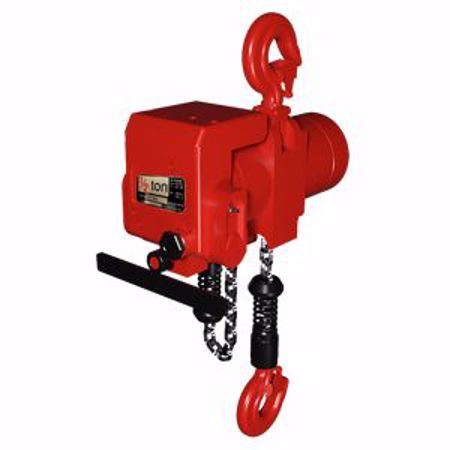 Picture for category Air Chain Hoists 500 kg