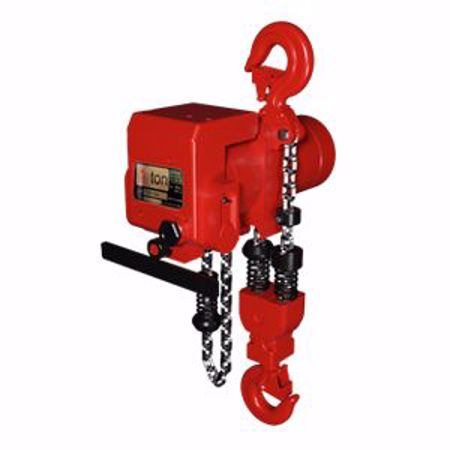 Picture for category Air Chain Hoists 1,000 kg