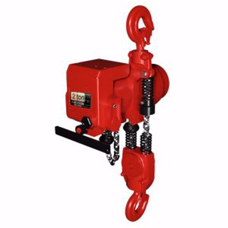 Picture for category Air Chain Hoists 2,000 kg