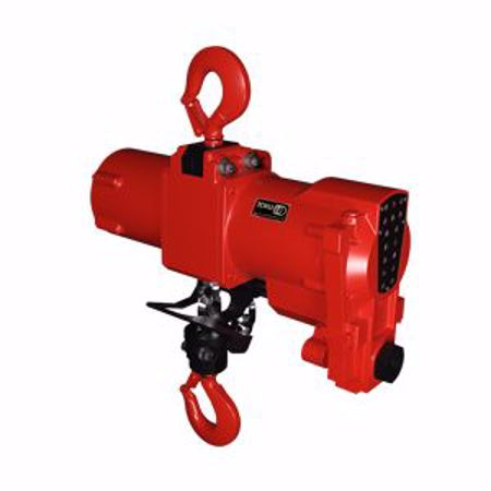 Picture for category Air Chain Hoists 3,000 kg