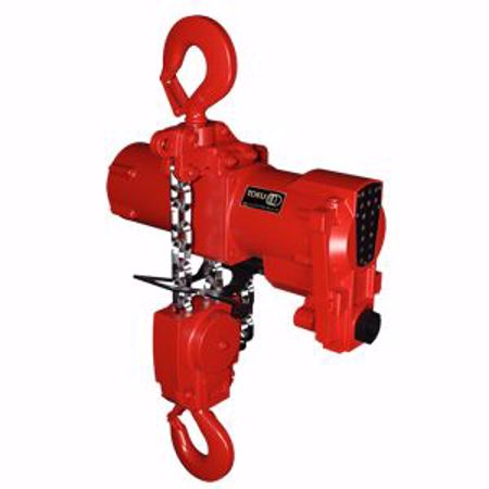 Picture for category Air Chain Hoists 6,000 kg