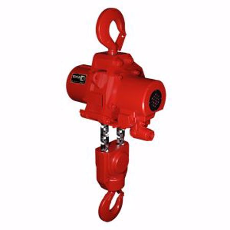 Picture for category Air Chain Hoists 25,000 kg