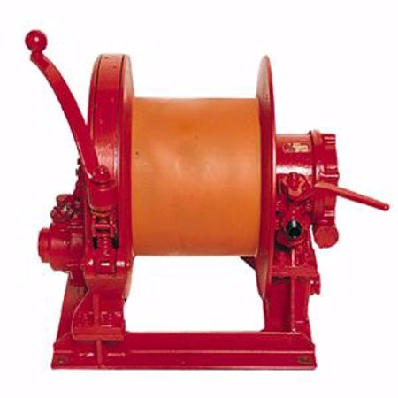 Picture for category Air Winches