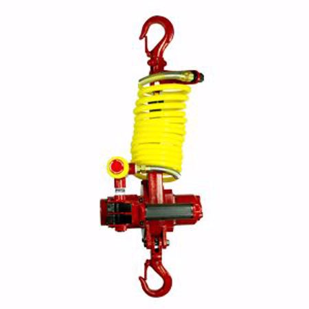 Picture for category Air Wire Rope Hoists