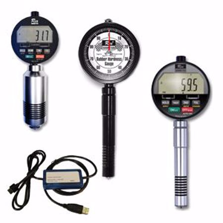 Picture for category Professional Durometers