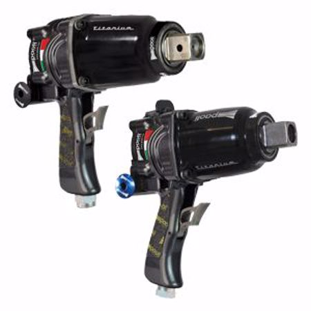 Picture for category DP6000 Wheel Guns