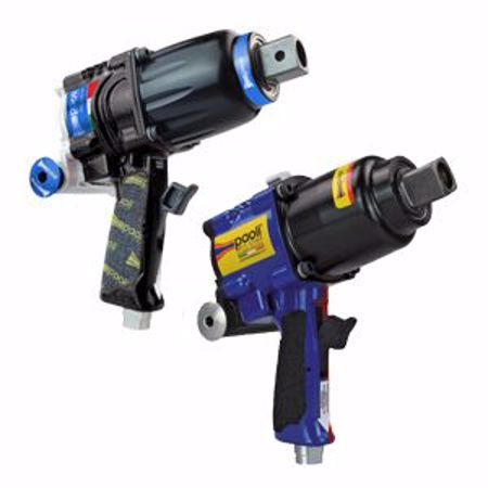 Picture for category DP4000 Wheel Guns