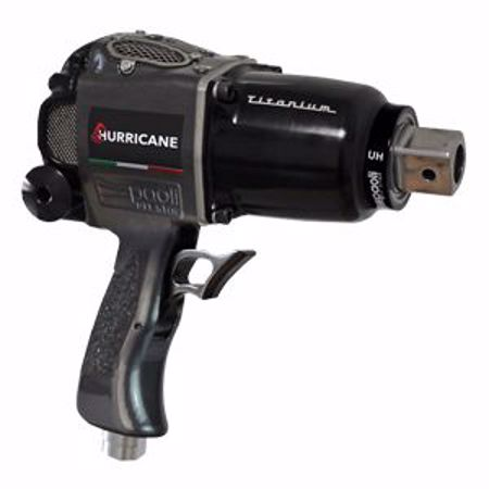 Picture for category HURRICANE Wheel Guns