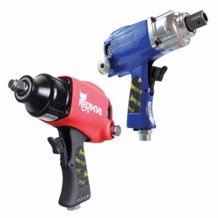 Picture for category Blue & Red Devil Wheel Guns