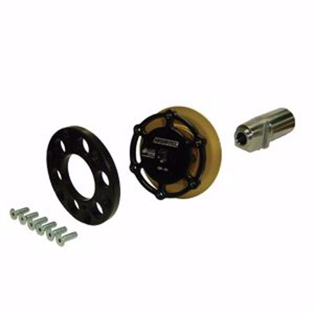 Picture for category Steering Wheel Quick Release Couplings & Accessories